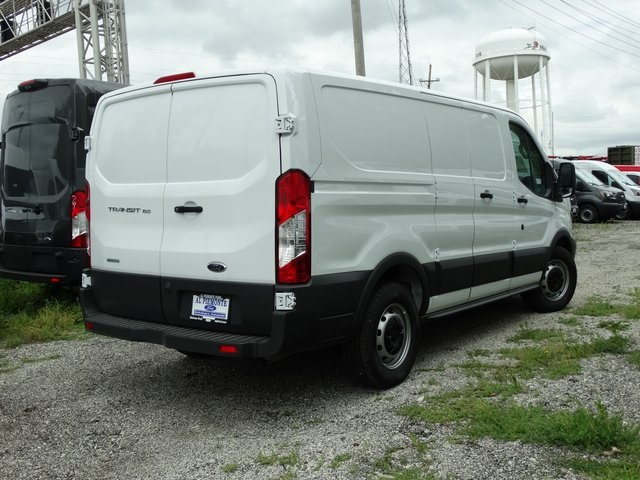 2018 Transit 150 Low Roof 4x2,  Empty Cargo Van #55724 - photo 2