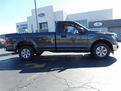 2018 F-150 Regular Cab 4x2,  Pickup #55823 - photo 16
