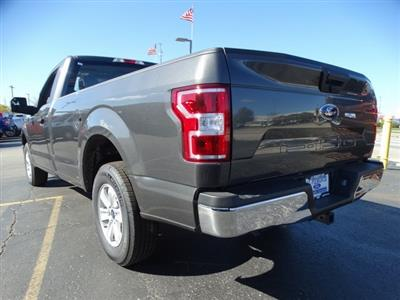 2018 F-150 Regular Cab 4x2,  Pickup #55823 - photo 2