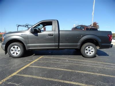 2018 F-150 Regular Cab 4x2,  Pickup #55823 - photo 20