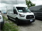 2018 Transit 250 Med Roof 4x2,  Empty Cargo Van #55835 - photo 6