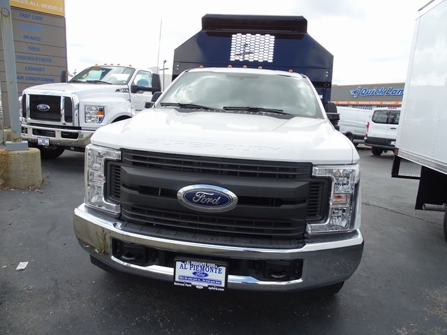 2018 F-350 Regular Cab DRW 4x2,  Knapheide Dump Body #55900 - photo 3
