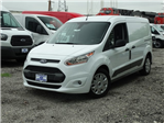 2018 Transit Connect 4x2,  Empty Cargo Van #55936 - photo 1