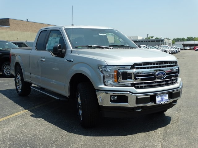 2018 F-150 Super Cab 4x4,  Pickup #55991 - photo 6