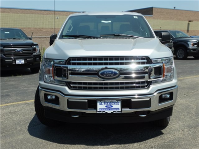 2018 F-150 Super Cab 4x4,  Pickup #55991 - photo 5