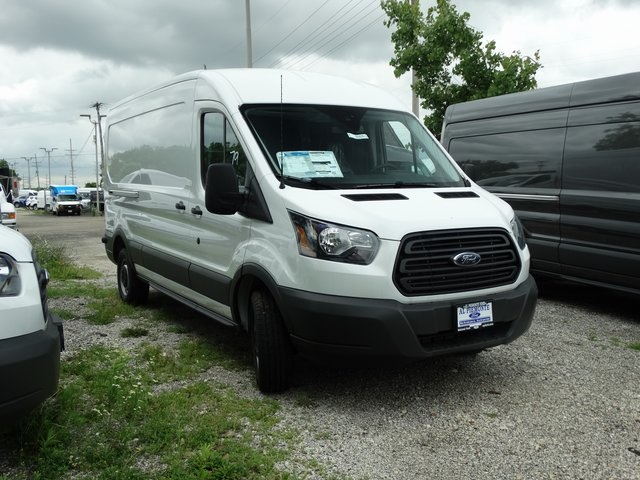 2018 Transit 250 High Roof 4x2,  Empty Cargo Van #56064 - photo 6