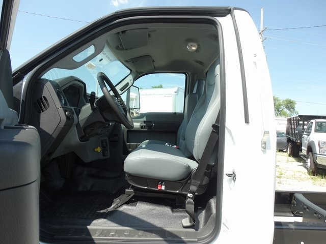 2018 F-750 Regular Cab DRW 4x2,  Cab Chassis #56066 - photo 10