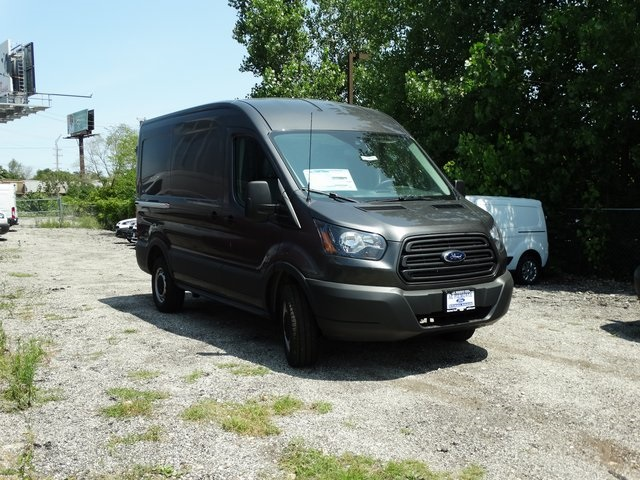 2018 Transit 250 Med Roof 4x2,  Empty Cargo Van #56070 - photo 6