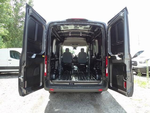 2018 Transit 250 Med Roof 4x2,  Empty Cargo Van #56070 - photo 9
