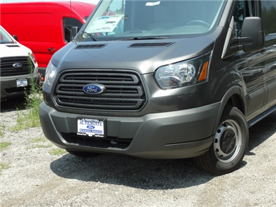 2018 Transit 250 Med Roof 4x2,  Empty Cargo Van #56070 - photo 3