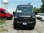 2018 Transit 250 Med Roof 4x2,  Empty Cargo Van #56070 - photo 5