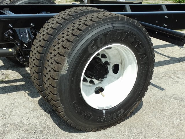 2018 F-650 Regular Cab DRW 4x2,  Cab Chassis #56118 - photo 8
