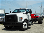 2018 F-650 Regular Cab DRW 4x2,  Cab Chassis #56118 - photo 1