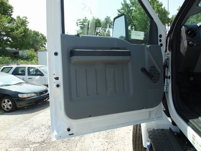 2018 F-650 Regular Cab DRW 4x2,  Cab Chassis #56119 - photo 9
