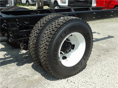 2018 F-750 Regular Cab DRW 4x2,  Cab Chassis #56121 - photo 8