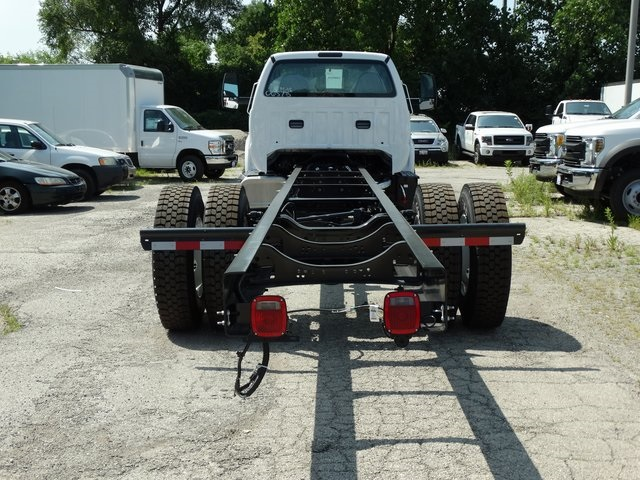 2018 F-650 Regular Cab DRW 4x2,  Cab Chassis #56122 - photo 7