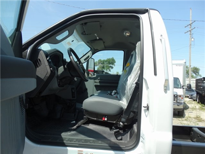 2018 F-650 Regular Cab DRW 4x2,  Cab Chassis #56122 - photo 10