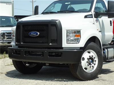 2018 F-650 Regular Cab DRW 4x2,  Cab Chassis #56122 - photo 3