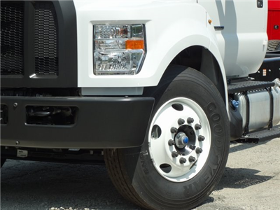 2018 F-650 Regular Cab DRW 4x2,  Cab Chassis #56122 - photo 4
