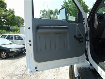 2018 F-650 Regular Cab DRW 4x2,  Cab Chassis #56122 - photo 9