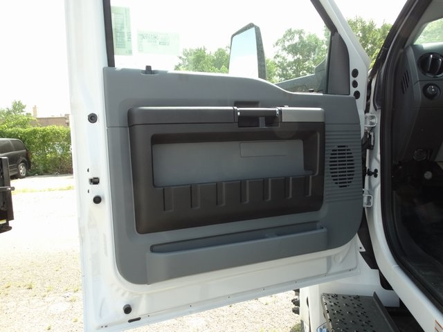 2018 F-750 Regular Cab DRW 4x2,  Cab Chassis #56123 - photo 9