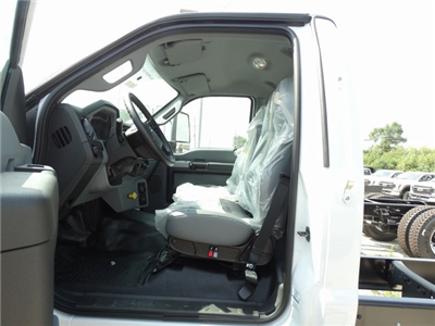 2018 F-750 Regular Cab DRW 4x2,  Cab Chassis #56123 - photo 10