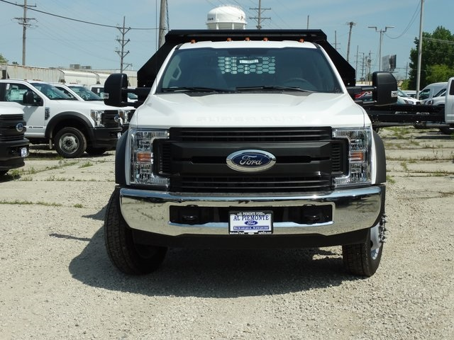 2018 F-450 Regular Cab DRW 4x2,  Knapheide Dump Body #56130 - photo 5