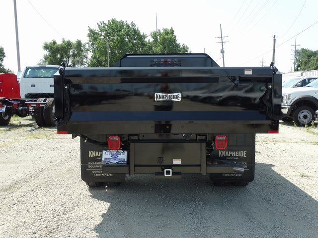 2018 F-450 Regular Cab DRW 4x2,  Knapheide Dump Body #56130 - photo 7