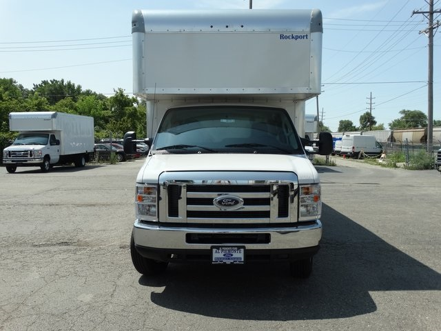 2018 E-450 4x2,  Rockport Cutaway Van #56131 - photo 5