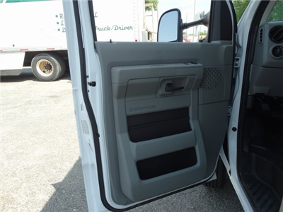 2018 E-450 4x2,  Rockport Cutaway Van #56131 - photo 10