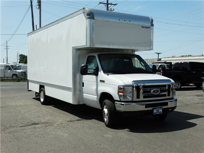 2018 E-450 4x2,  Rockport Cutaway Van #56131 - photo 6