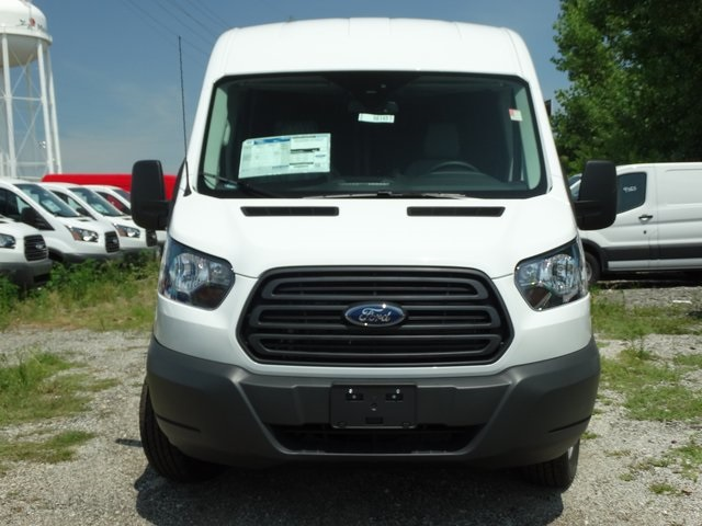 2018 Transit 250 High Roof 4x2,  Empty Cargo Van #56134 - photo 5