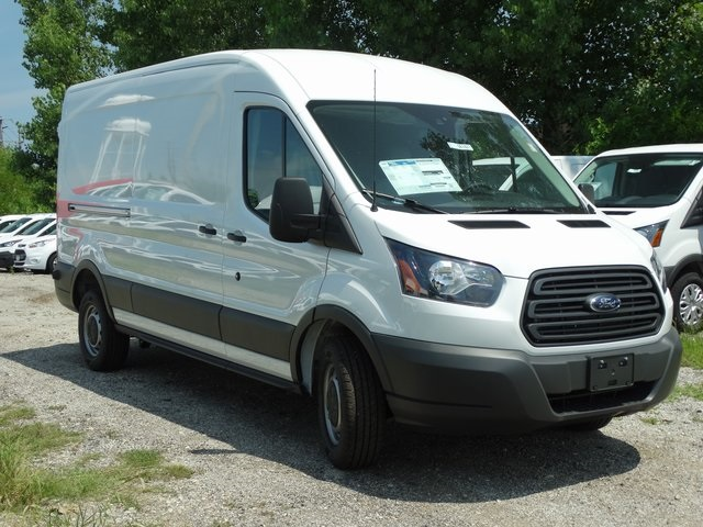 2018 Transit 250 High Roof 4x2,  Empty Cargo Van #56134 - photo 6