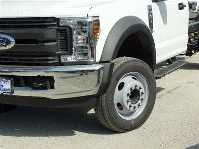 2019 F-450 Regular Cab DRW 4x2,  Cab Chassis #56154 - photo 4