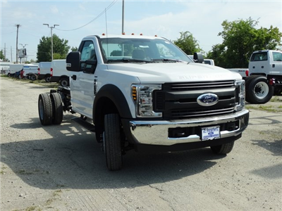 2019 F-450 Regular Cab DRW 4x2,  Cab Chassis #56154 - photo 6