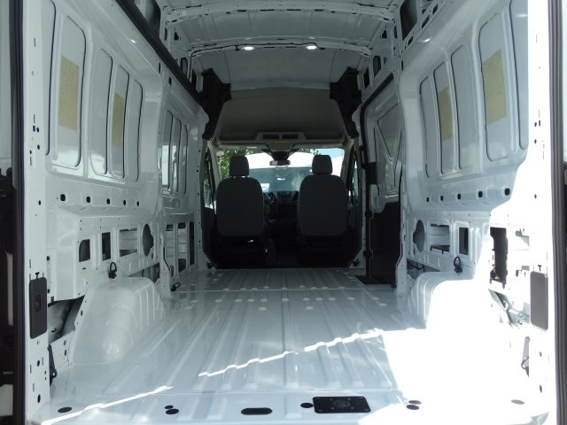 2018 Transit 250 Med Roof 4x2,  Empty Cargo Van #56164 - photo 2