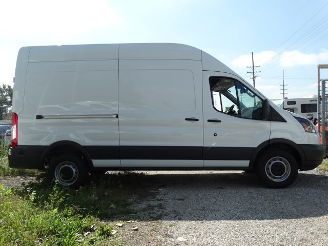2018 Transit 250 Med Roof 4x2,  Empty Cargo Van #56164 - photo 10