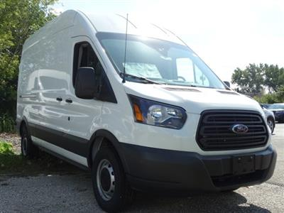 2018 Transit 250 Med Roof 4x2,  Empty Cargo Van #56164 - photo 12