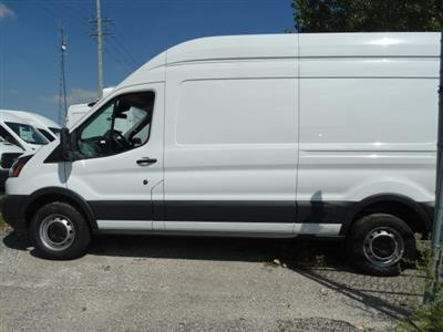 2018 Transit 250 Med Roof 4x2,  Empty Cargo Van #56164 - photo 15