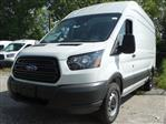 2018 Transit 250 Med Roof 4x2,  Empty Cargo Van #56164 - photo 1