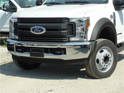 2019 F-450 Super Cab DRW 4x4,  Cab Chassis #56166 - photo 3