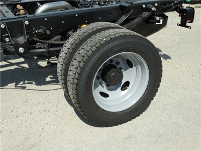 2019 F-450 Super Cab DRW 4x4,  Cab Chassis #56166 - photo 8