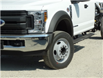 2019 F-450 Super Cab DRW 4x4,  Cab Chassis #56166 - photo 4