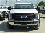 2019 F-450 Super Cab DRW 4x4,  Cab Chassis #56166 - photo 5