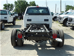 2019 F-450 Super Cab DRW 4x4,  Cab Chassis #56166 - photo 7