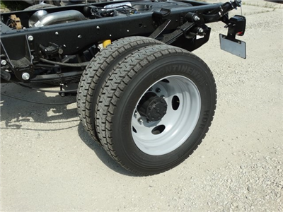 2019 F-450 Regular Cab DRW 4x2,  Cab Chassis #56178 - photo 8