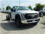 2019 F-450 Regular Cab DRW 4x2,  Cab Chassis #56178 - photo 6