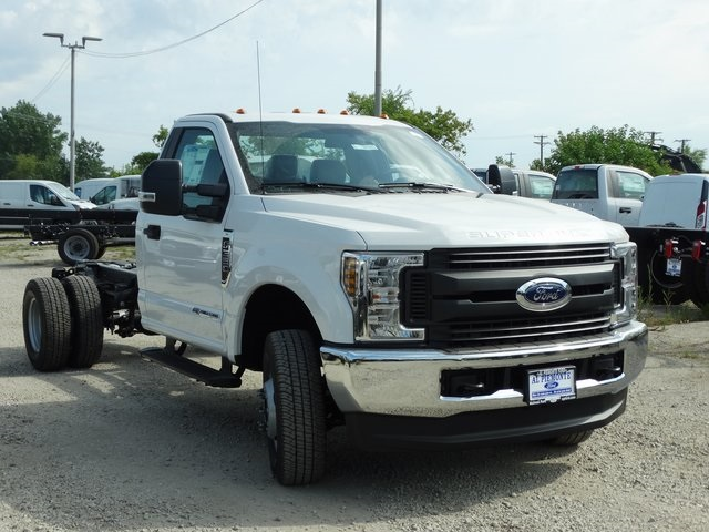 2019 F-350 Regular Cab DRW 4x2,  Cab Chassis #56189 - photo 6