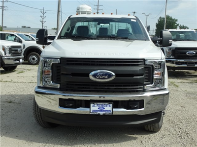 2019 F-350 Regular Cab DRW 4x2,  Cab Chassis #56189 - photo 5