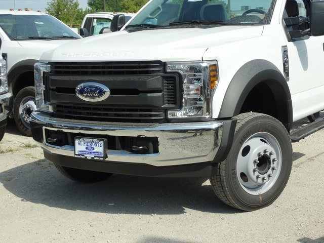 2019 F-450 Regular Cab DRW 4x2,  Cab Chassis #56192 - photo 3